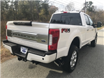 2017 F-250 Crew Cab 4x4 Pickup #178240 - photo 7