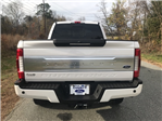 2017 F-250 Crew Cab 4x4 Pickup #178240 - photo 8