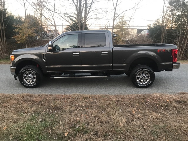 2017 F-250 Crew Cab 4x4 Pickup #178252 - photo 7