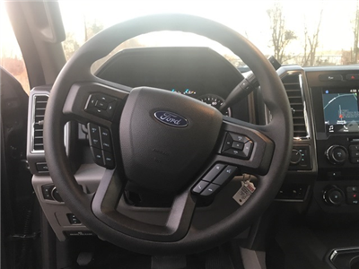 2017 F-250 Crew Cab 4x4 Pickup #178252 - photo 19