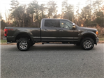 2017 F-250 Crew Cab 4x4 Pickup #178252 - photo 4