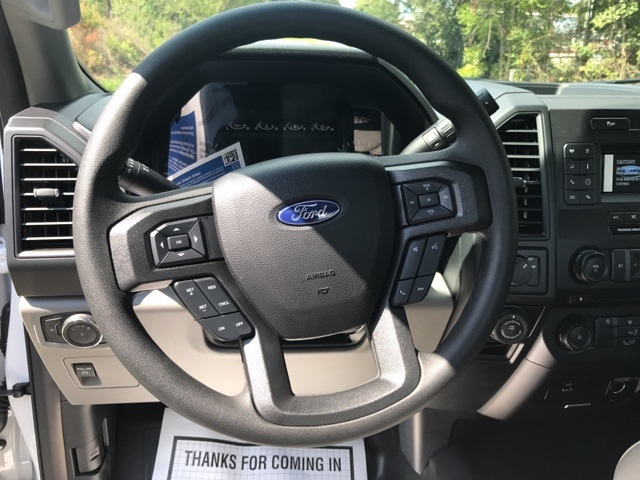 2018 F-150 Regular Cab 4x2,  Pickup #188142 - photo 12