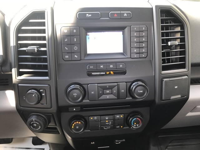 2018 F-150 Regular Cab 4x2,  Pickup #188142 - photo 15