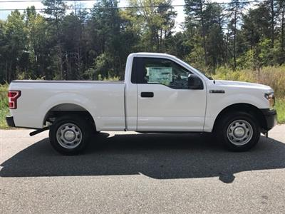 2018 F-150 Regular Cab 4x2,  Pickup #188142 - photo 19
