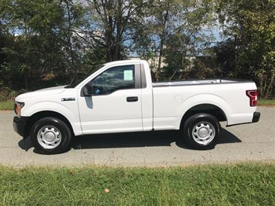 2018 F-150 Regular Cab 4x2,  Pickup #188142 - photo 23