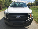 2018 F-150 Regular Cab 4x2,  Pickup #188142 - photo 8