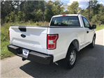 2018 F-150 Regular Cab 4x2,  Pickup #188142 - photo 5