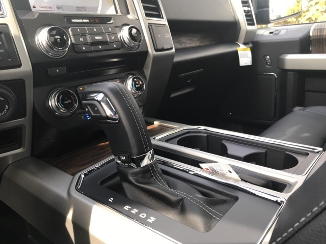 2018 F-150 Crew Cab 4x4 Pickup #188147 - photo 18
