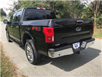 2018 F-150 Crew Cab 4x4 Pickup #188147 - photo 8