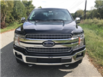 2018 F-150 Crew Cab 4x4 Pickup #188147 - photo 11