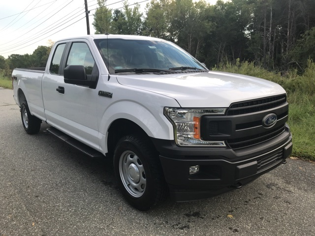 2018 F-150 Super Cab 4x4,  Pickup #188161 - photo 3