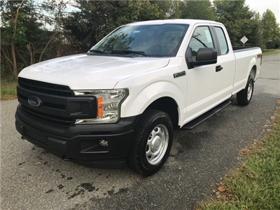 2018 F-150 Super Cab 4x4,  Pickup #188161 - photo 1