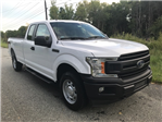 2018 F-150 Super Cab 4x4,  Pickup #188161 - photo 21