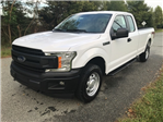 2018 F-150 Super Cab 4x4,  Pickup #188161 - photo 19