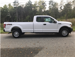 2018 F-150 Super Cab 4x4,  Pickup #188161 - photo 5