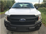2018 F-150 Super Cab 4x4,  Pickup #188161 - photo 9