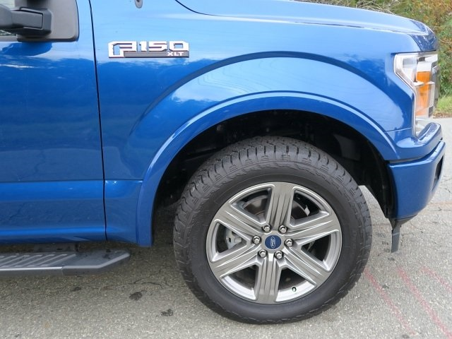 2018 F-150 Super Cab 4x4,  Pickup #188206 - photo 19