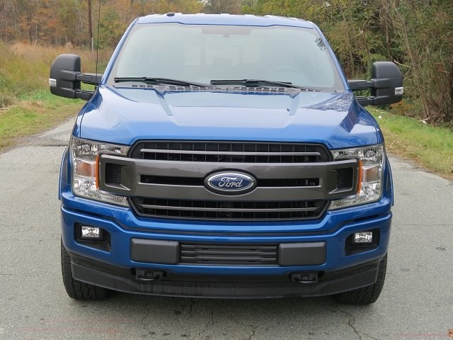 2018 F-150 Super Cab 4x4,  Pickup #188206 - photo 3