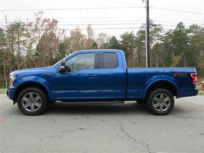 2018 F-150 Super Cab 4x4,  Pickup #188206 - photo 20