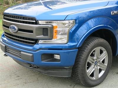 2018 F-150 Super Cab 4x4,  Pickup #188206 - photo 28