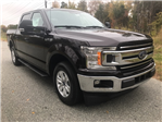 2018 F-150 Crew Cab Pickup #188218 - photo 3