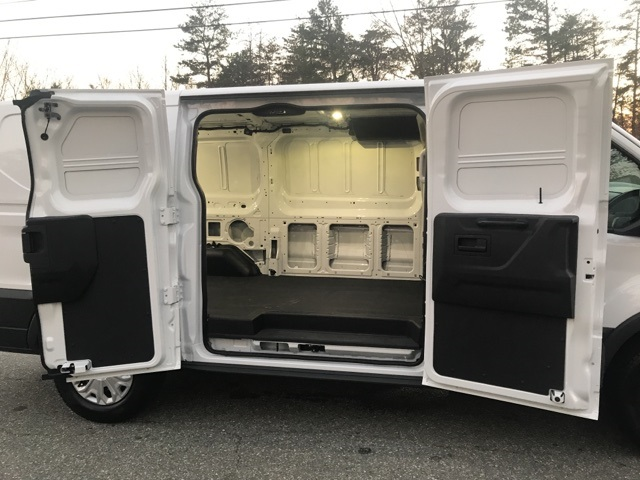 2018 Transit 150 Low Roof,  Empty Cargo Van #188259 - photo 8