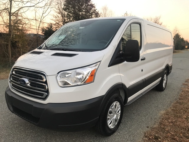 2018 Transit 150, Cargo Van #188259 - photo 1