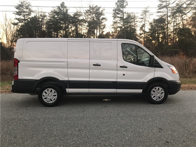 2018 Transit 150, Cargo Van #188259 - photo 16