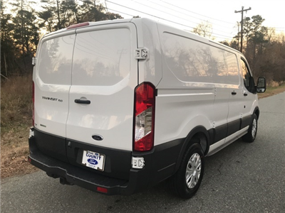 2018 Transit 150, Cargo Van #188259 - photo 6