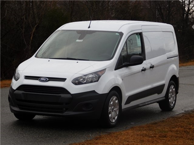 2018 Transit Connect, Cargo Van #188303 - photo 10