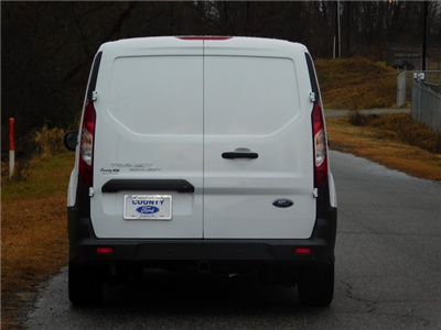2018 Transit Connect, Cargo Van #188303 - photo 7