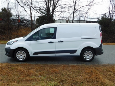 2018 Transit Connect, Cargo Van #188303 - photo 9