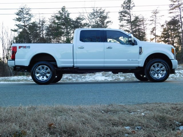 2018 F-250 Crew Cab 4x4 Pickup #188307 - photo 4