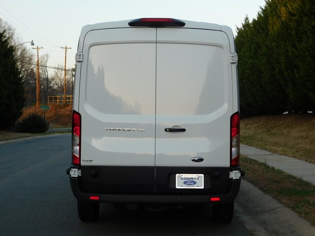 2018 Transit 150 Med Roof,  Empty Cargo Van #188353 - photo 5