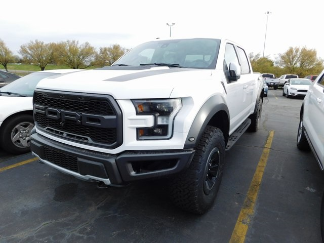 2018 F-150 SuperCrew Cab 4x4,  Pickup #188391 - photo 9