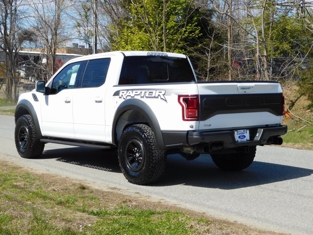 2018 F-150 SuperCrew Cab 4x4,  Pickup #188391 - photo 2
