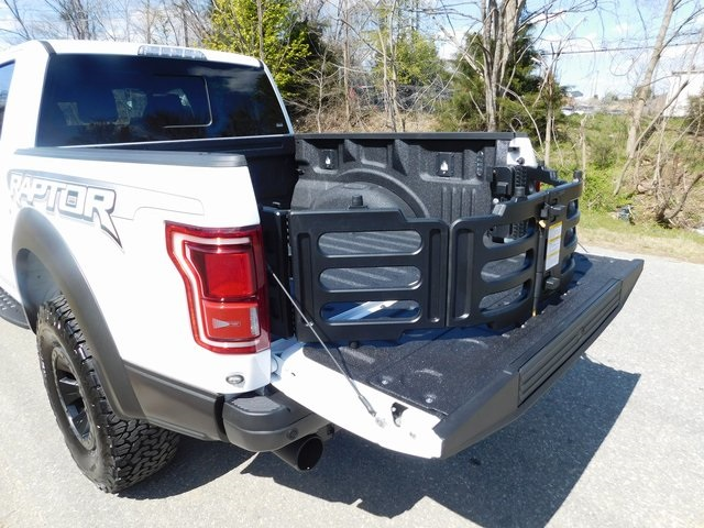 2018 F-150 SuperCrew Cab 4x4,  Pickup #188391 - photo 8