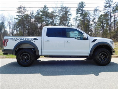 2018 F-150 SuperCrew Cab 4x4,  Pickup #188391 - photo 18