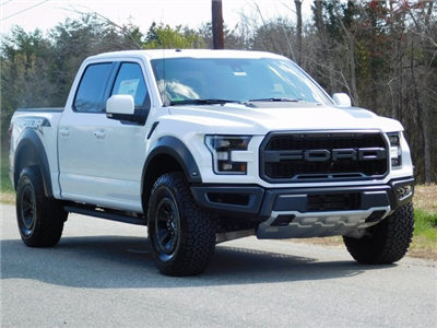 2018 F-150 SuperCrew Cab 4x4,  Pickup #188391 - photo 11