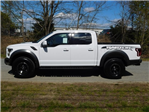 2018 F-150 SuperCrew Cab 4x4,  Pickup #188391 - photo 3