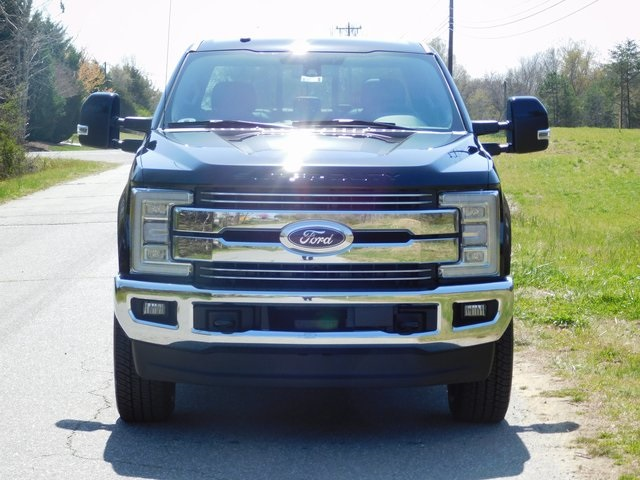 2018 F-250 Crew Cab 4x4,  Pickup #188408 - photo 11