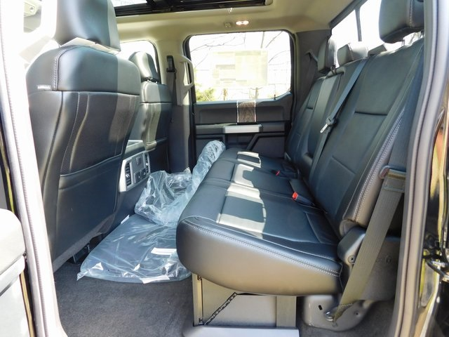 2018 F-250 Crew Cab 4x4,  Pickup #188408 - photo 22