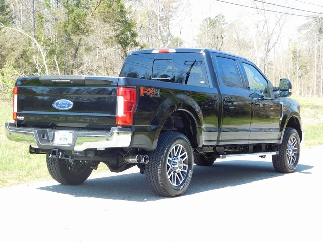 2018 F-250 Crew Cab 4x4,  Pickup #188408 - photo 2