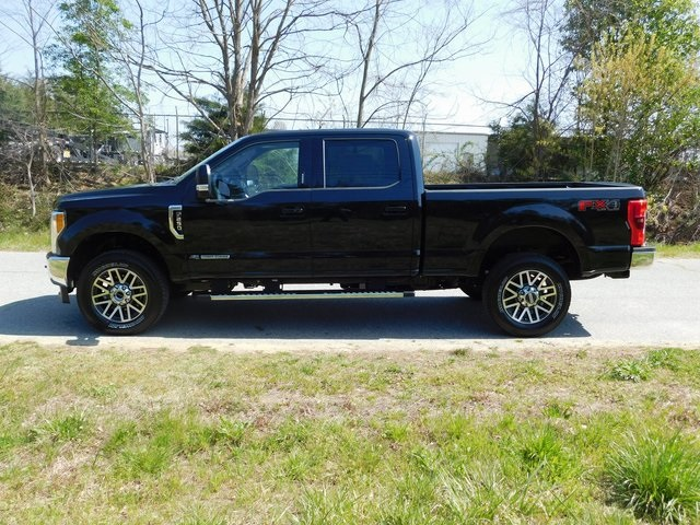 2018 F-250 Crew Cab 4x4,  Pickup #188408 - photo 9