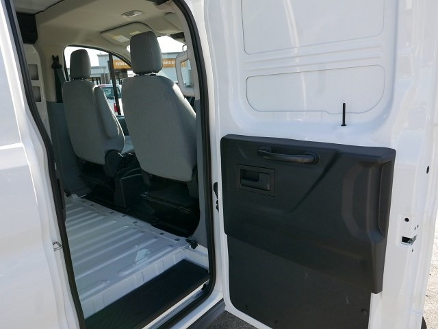 2018 Transit 250 Low Roof,  Empty Cargo Van #188423 - photo 16