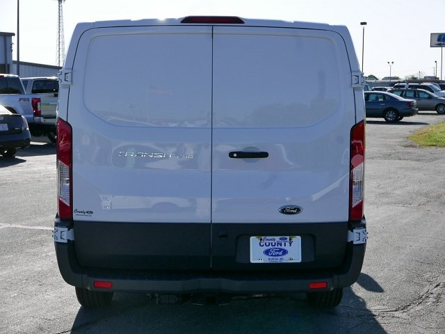 2018 Transit 250 Low Roof,  Empty Cargo Van #188423 - photo 5