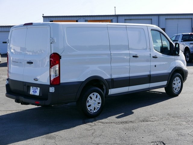 2018 Transit 250 Low Roof,  Empty Cargo Van #188423 - photo 6