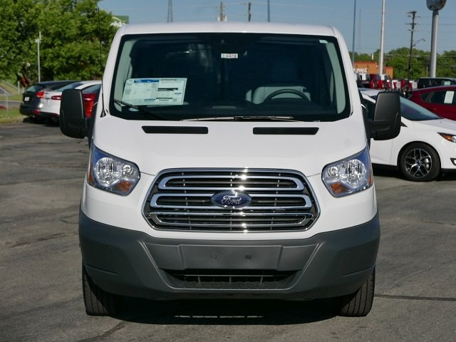 2018 Transit 250 Low Roof,  Empty Cargo Van #188423 - photo 9