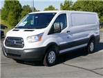 2018 Transit 250 Low Roof,  Empty Cargo Van #188423 - photo 1