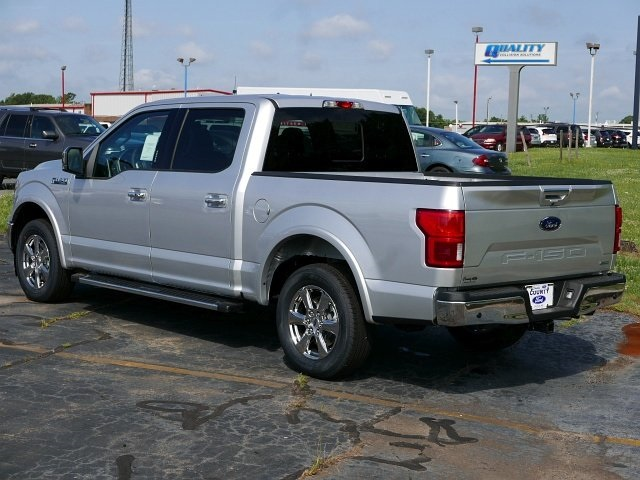 2018 F-150 SuperCrew Cab 4x2,  Pickup #188441 - photo 2